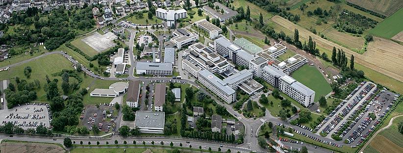PKZ Koblenz   Kontakt